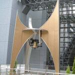 京都駅ビルモニュメント 2002