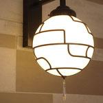 センチュリーホテル ブラケット照明 2012