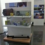 vw shop mit flexiblen vitrinen