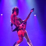 Rockmusik auf AIDAnova // © AIDA Cruises