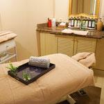 Behandlungsräume SPA