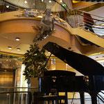 Foyer / Atrium