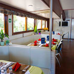 MS Dalmatia Restaurant / Salon