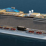 Leonardo-Klasse // © Norwegian Cruise Line