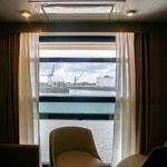 Infinity Kabine (634) |Absenkbares Panoramafenster