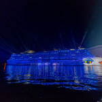 AIDAnova Taufe Impressionen // © AIDA Cruises