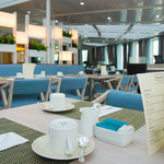 Lido Wintergarten (im Lido Buffet-Restaurant)