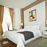 Dijual hotel di Umalas