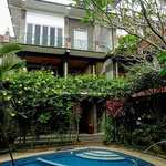 Ubud properti di jual. Dijual rumah di Ubud