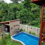 Dijual villa di Ubud. Properti di jual di Ubud