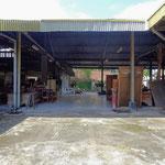 Dijual gudang di Tabanan