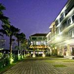 Dijual hotel di Denpasar