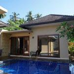 Di jual villa di Senggigi Lombok