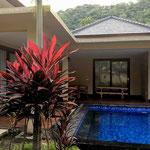Dijual villa di Senggigi Lombok