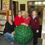 Beech Hill Library, Wigan