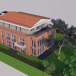 Projektentwicklung: Wirtschaftlichkeitsberechnung, Vorplanung und Visualisierung im Hochbau