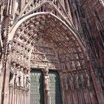 Exkursion 2019 Straßburg Sanierung historischer Bauten
