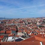 Exkursion: Bauen im Bestand Lissabon Herbst 2019