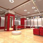 Женский магазин обуви