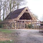 2004 Sanierung Wohnhaus