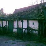 2003 - Schweinestall