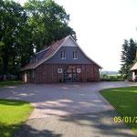 2006 Wohnhaus, Blick von der Straße