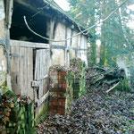 2003 - Scheune