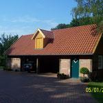 2006 Carport (ehemals Schweinestall)