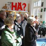 Atelier CAGrundei in Wehofen