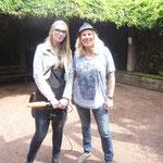 Studio 47 - Interview zum KunstraumGRÜN im Botanischen Garten Duissern