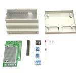 Parts of Basic kit