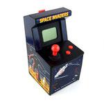 "Duinocade mit Aufkleberset ""Space Invaders"""