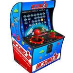 arcadie iPAD mini gamedock