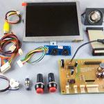 "DIY Kit with 5.7"" TFT"