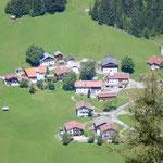 Bergdorf Kelmen