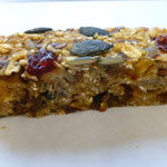 Fruit Health Bar