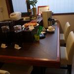 飲食スペース