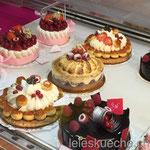 Gâteaux…