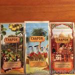 Schokoladenverpackungen