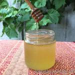 Der frischeste, beste Honig