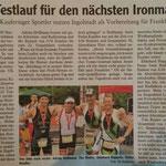Bericht aus der Augsburger Allgemeinen