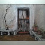 Casa de pueblo 1 - Creta s/papel