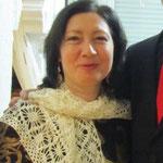 Victoria Chamorro