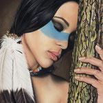 Madre Tierra - Pastel - 30x40