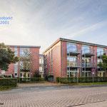 Beispielobjekt für den Ankauf eines Bestandsgebäudes in Niedersachsen, 35 Einheiten im Service Wohnen