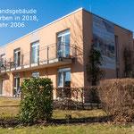 Ein weiterer Ankauf eines Bestandsgebäudes in Niedersachsen, 73 Einheiten