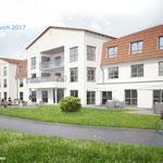 Beispielobjekt für eine Planung aus dem Jahr 2017 in Niedersachsen, 80 Einheiten
