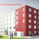 Beispielprojekt aus 2018 in Rheinland-Pfalz, 96 Einheiten