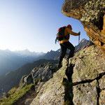 Wandern und Bergsteigen im Ötztal