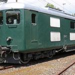 Schweizer-Eisenbahnen - BM 4/4 II / 18451